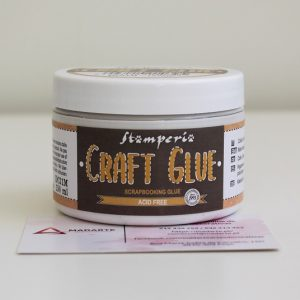 Craft glue stamperia